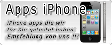 Unsere empfehlung: iPhone Handy Apps